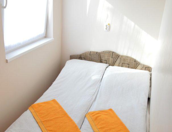kétszemélyes szoba